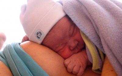 La clé pour mieux comprendre le sommeil de votre enfant : les nouveau-nés